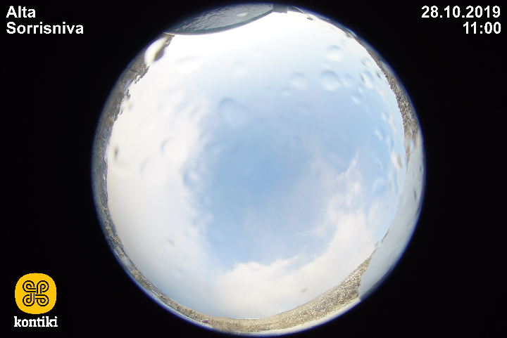 Webcam Alta